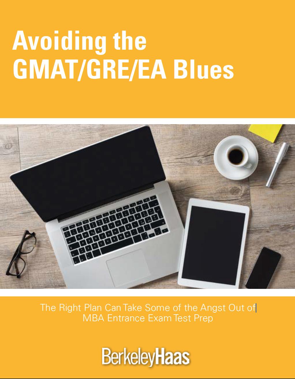 GMAT e-book